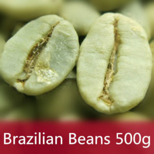 500g Brazil Green <font><b>Coffee</b></font> Beans 100% Original High Quality Green Slimming <font><b>Coffee</b></font> the tea green <font><b>coffee</b></font> slimming bean Free Shipping